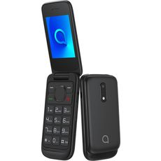 Alcatel 2053D Black (РСТ)