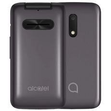Alcatel 3025X Metallic Grey (РСТ)