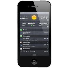 Apple iPhone 4S - Цифрус