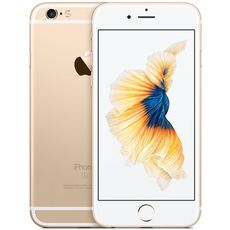 Apple iPhone 6S (A1688) 32Gb LTE Gold