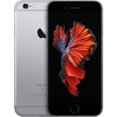 Apple iPhone 6S Plus 32GB восстановленный Space Gray FN2V2RU/A