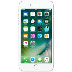 Apple iPhone 7 Plus (A1784) 256Gb LTE Silver - Цифрус