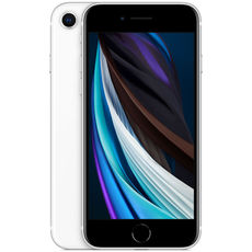 Apple iPhone SE (2020) 64Gb White (A2296 РСТ)