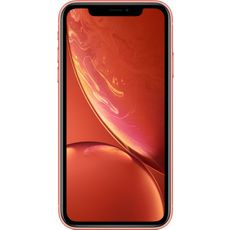 Apple iPhone XR 64Gb (A1984) Coral - Цифрус
