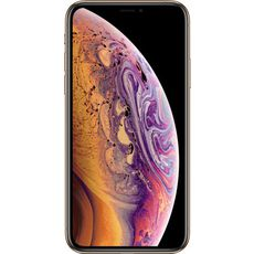 Apple iPhone XS 64Gb (EU) Gold - Цифрус