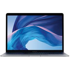 Apple MacBook Air 13 дисплей Retina с технологией True Tone Mid 2019 (Intel Core i5 8210Y 1600 MHz/13.3/2560x1600/16GB/512GB SSD/DVD нет/Intel UHD Graphics 617/Wi-Fi/Bluetooth/macOS) Space grey