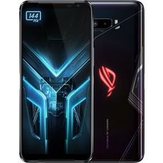 Asus Rog Phone 3 ZS661KS Srtix Edition 12/128Gb 5G Black