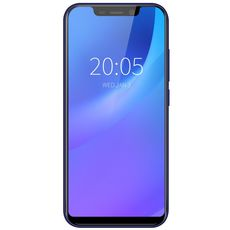 Blackview A30 16Gb+2Gb LTE Blue - Цифрус