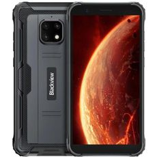 Blackview BV4900 Pro 64Gb+4Gb Dual LTE Black