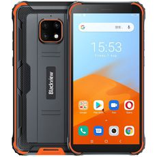 Blackview BV4900 Pro 64Gb+4Gb Dual LTE Orange
