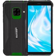 Blackview BV5100 128Gb+4Gb Dual LTE Green