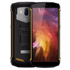Blackview BV5800 Pro 16Gb+2Gb Dual LTE Yellow - Цифрус