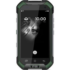 Blackview BV6000 32Gb+3Gb Dual LTE Green - Цифрус