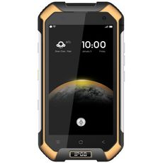 Blackview BV6000S 16Gb+2Gb Dual LTE Orange