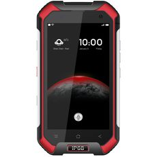 Blackview BV6000 32Gb+3Gb Dual LTE Red