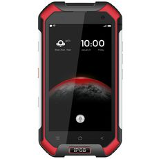Blackview BV6000S 16Gb+2Gb Dual LTE Red