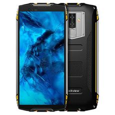 Blackview BV6800 Pro 64Gb+4Gb Dual LTE Yellow