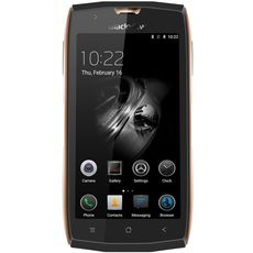 Blackview BV7000 16Gb+2Gb Dual LTE Gold - Цифрус