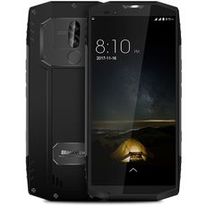 Blackview BV9000 Pro 128Gb+6Gb Dual LTE Grey - Цифрус