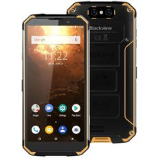 Blackview BV9500 Plus 64Gb+4Gb Dual LTE Yellow