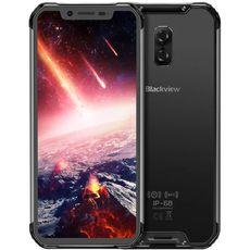 Blackview BV9600 64Gb+4Gb Dual LTE Grey