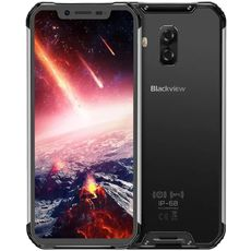 Blackview BV9600 64Gb+4Gb Dual LTE Silver
