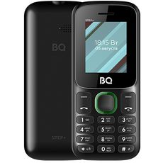 BQ 1848 Step+ Black Green