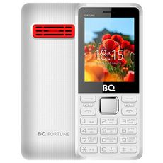 BQ 2436 Fortune Power White Red
