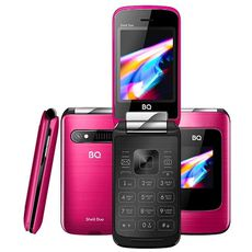 BQ 2814 Shell Duo Pink (РСТ)