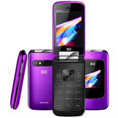 BQ 2814 Shell Duo Purple (РСТ)