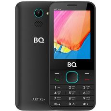 BQ 2818 ART XL+ Black