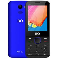BQ 2818 ART XL+ Blue
