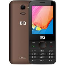 BQ 2818 ART XL+ Brown