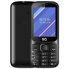 BQ 2820 Step XL+ Black