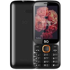 BQ 3590 Step XXL+ Black Orange (РСТ)