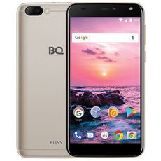 BQ 5511L Bliss Gold