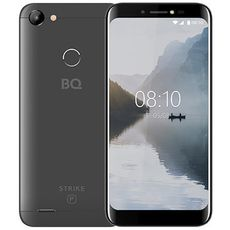 BQ 5514G Strike Power Grey