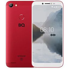 BQ 5514G Strike Power Red