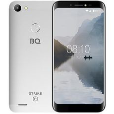 BQ 5514G Strike Power Silver
