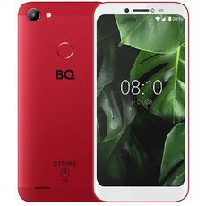 BQ 5514L Strike Power 4G Red