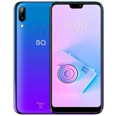 BQ 5731L Magic S Ultra Violet