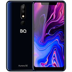 BQ 5732L Aurora SE Black Dark Blue