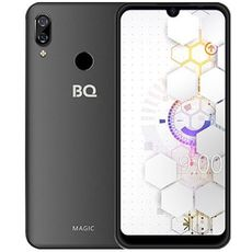 BQ 6040L Magic Black