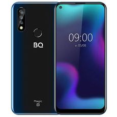 BQ 6424L Magic O Dark Blue (РСТ)