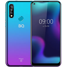 BQ 6424L Magic O Ultra Violet (РСТ)
