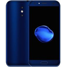 Doogee BL5000 64Gb+4Gb Dual LTE Blue - Цифрус