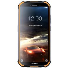 Doogee S40 16Gb+2Gb Dual LTE Orange