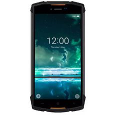 Doogee S55 64Gb+4Gb Dual LTE Orange