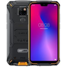 Doogee S68 Pro 6/128Gb Dual LTE Orange