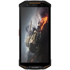 Doogee S70 Lite 64Gb+4Gb Dual LTE Orange - Цифрус